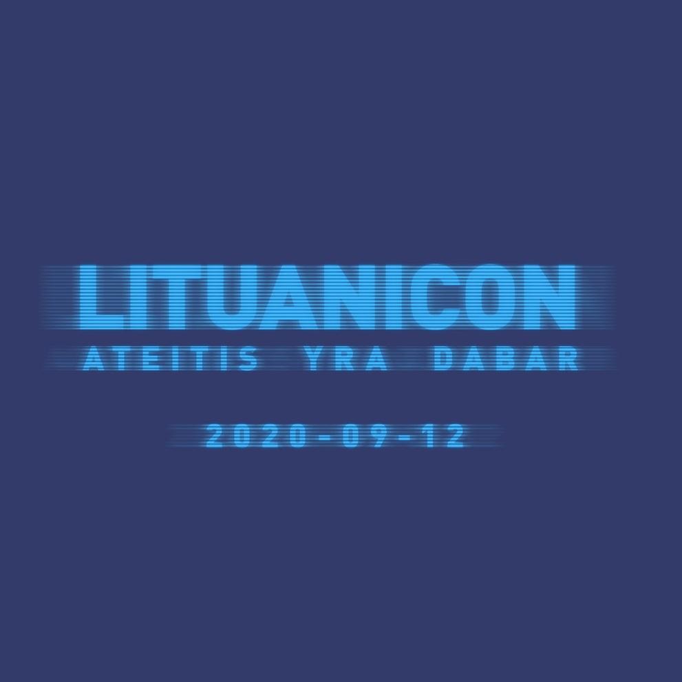 Lituanicon XXXII: DraKonas
