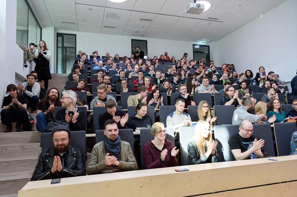 Lituanicon 2020: ateitis yra dabar