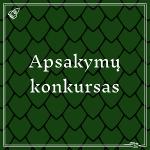 Lituanicon 2021 apsakymų konkursas