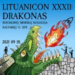 Lituanicon vyks 2021-09-18 nemokamai