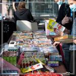 Prekyba Lituanicone Kuro Neko japoniški skanėstai